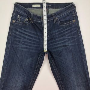 Kut from the Kloth Jeans - Kut from the Kloth Stevie Straight Leg Jeans
